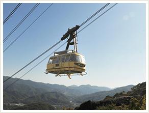 長瀞の壮大な風景をご堪能ください。